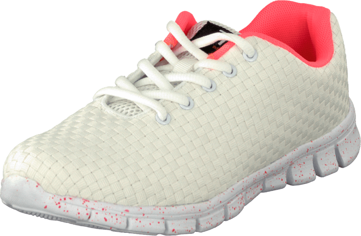 Oill - Cody Signature Shoe Girl White
