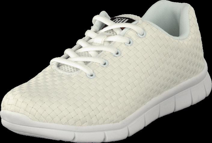 Oill Cody Signature Shoe White