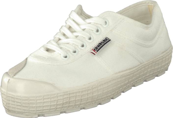 Kawasaki Basic plateau White