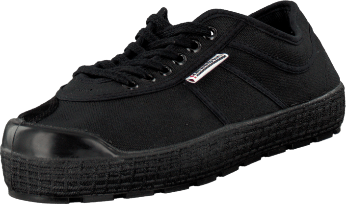 Kawasaki - Basic plateau All over black