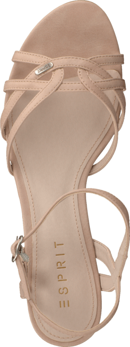 Esprit Birkin Sandal Antique Peach