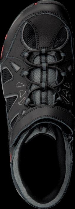 Merrell - Allout Blaze Aerosport Black