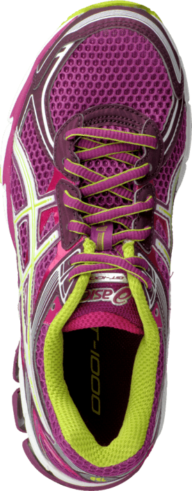 Asics - GT 1000 W Purple