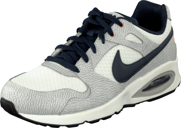 Nike - Nike Air Max Coliseum Grey