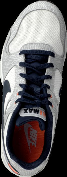 Nike - Nike Air Max Coliseum Grey