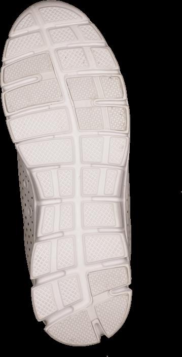Oill Bern Signature Shoe Girl White