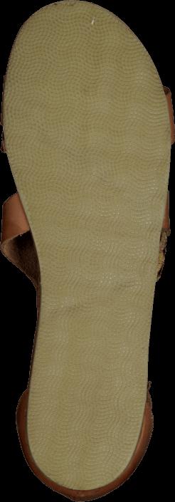 Bullboxer - AFQ004 Tan/beige