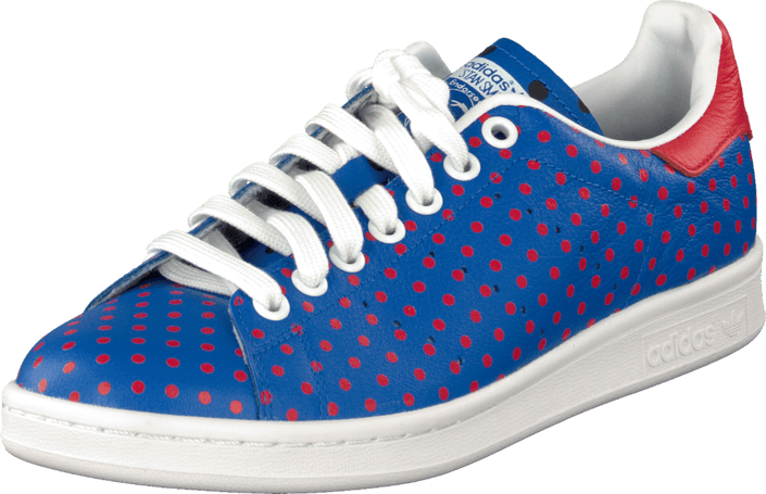 adidas Originals - Pw Stan Smith Spd Blubir/Red