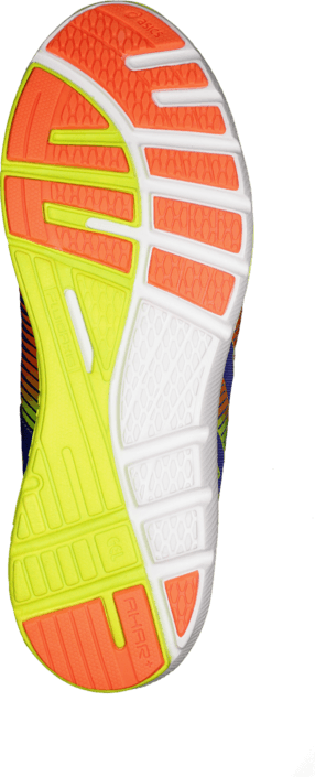 Asics - Gel Super J33 Yellow/Orange
