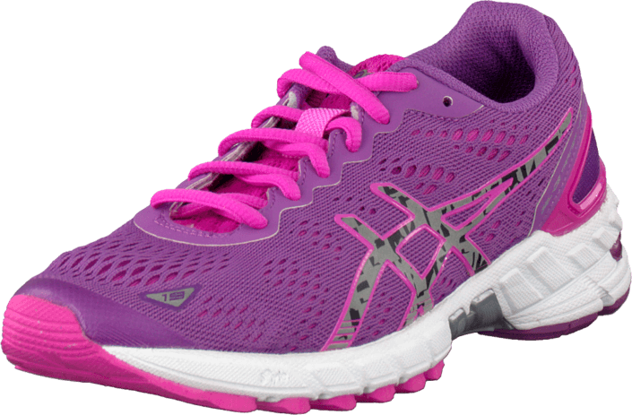 Asics - Gel Ds Trainer 19 Neutral Lite Purple/Silver