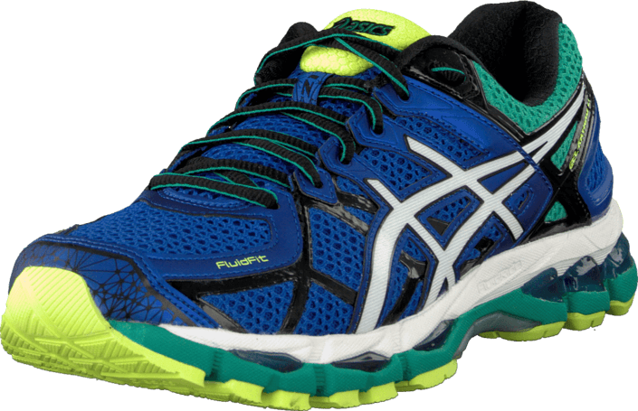 Asics - Gel Kayano 21 Blue/White