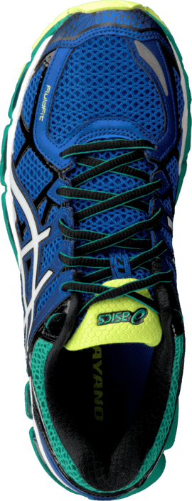 Asics - Gel-Kayano 21 Blue/White