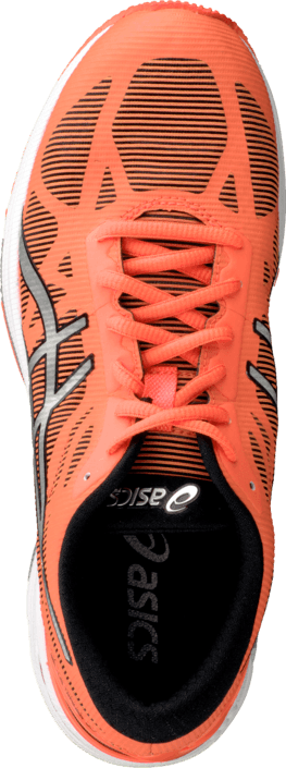 Asics - Asics Gel Ds Trainer 20 Flash Orange/Silver/Black