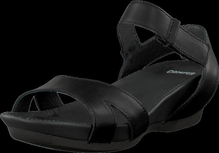 Camper Micro 22555-008 Black