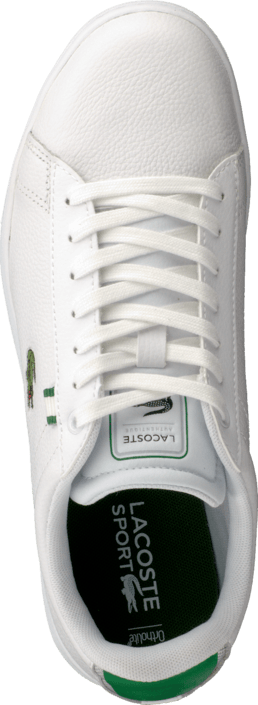 Lacoste - Carnaby Evo Htb Wht/Grn