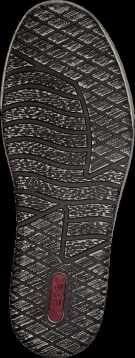 Rieker B3062-25 Marrone