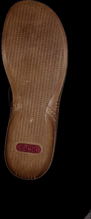Rieker - 62898-00 Black