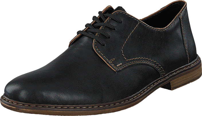 Rieker - 13422-01 Black