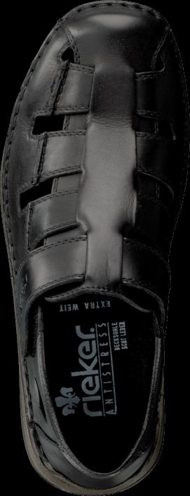 Rieker - 05298-00 Black