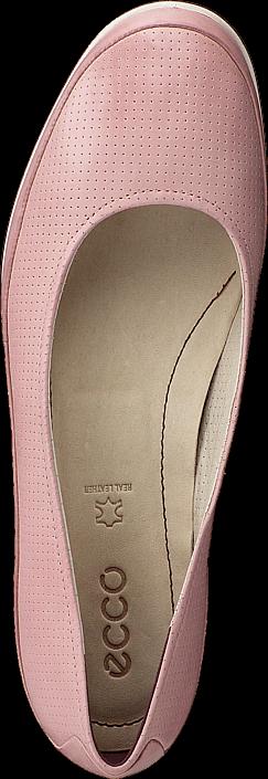 Ecco - Dlite Silver Pink
