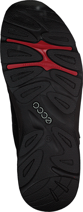 Ecco Light Iv Black