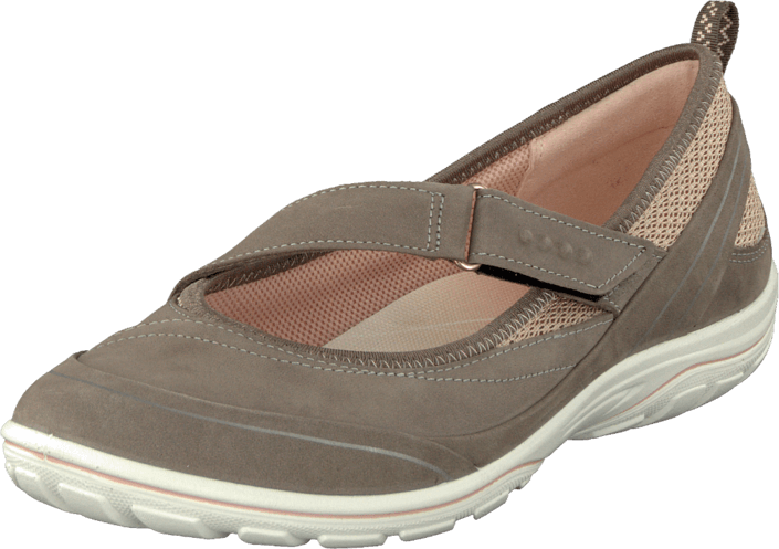 Ecco - Arizona Warm Grey/Rose Dust/Rose Dus