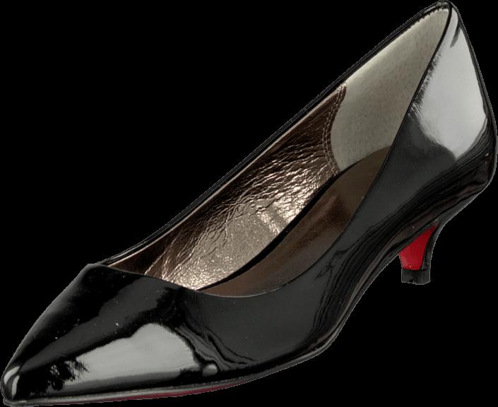 Donna Girl - 218322 Black Patent