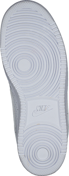 Nike - Son Of Force White/Black