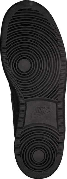 Nike - Son Of Force Black/Black-Black