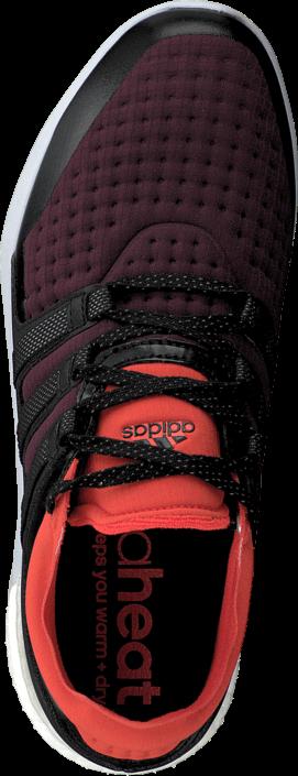 adidas Sport Performance - Ch Sonic Boost W Maroon/Core Black/Bold Orange