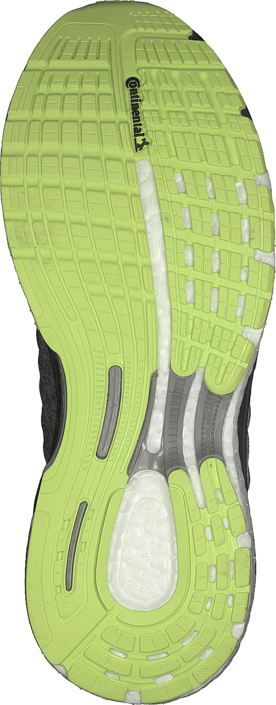 adidas Sport Performance - Supernova Sequence Boost Clima Vista Grey/Flash Lime/Orange