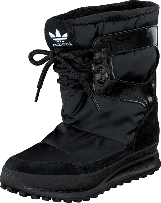 adidas Originals - Snowrush W Core Black