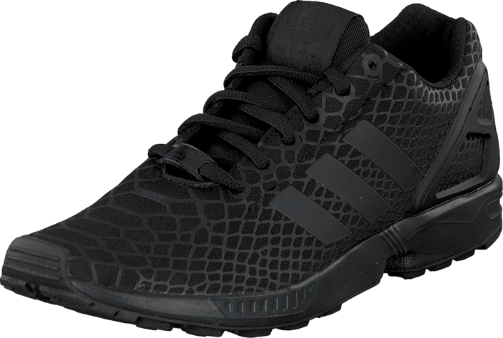 adidas Originals - Zx Flux Techfit Core Black