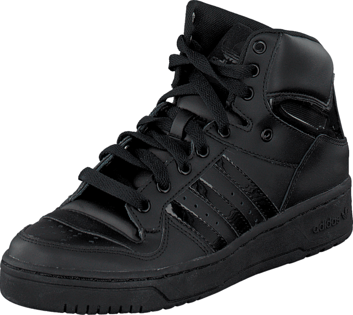 adidas Originals - M Attitude W Core Black