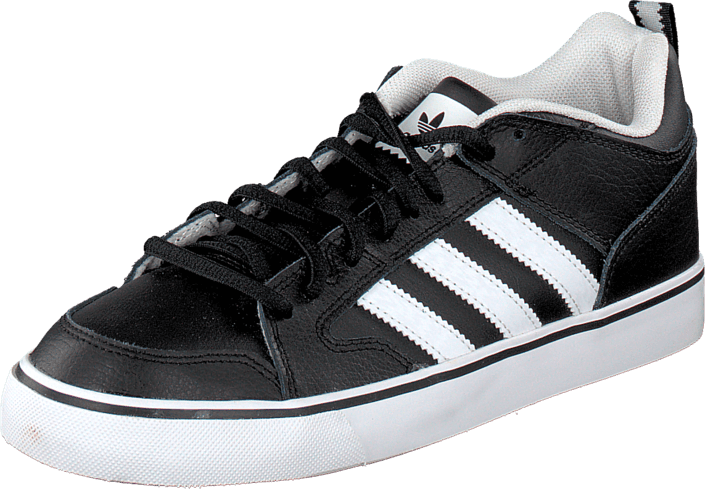 adidas Originals - Varial II Low Core Black