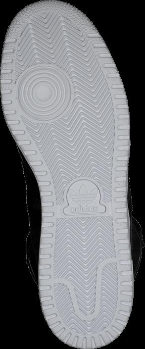adidas Originals Top Ten Hi Winterized Core Black