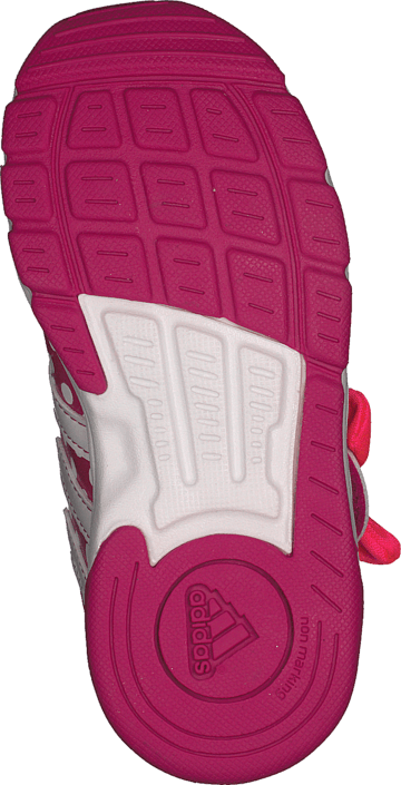 adidas Sport Performance - Disney M&M Cf I Bold Pink/White/Flash Red