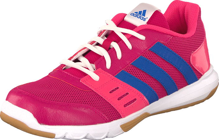 adidas Sport Performance - Essential Star 2 K Pink/Bold Blue/Pink