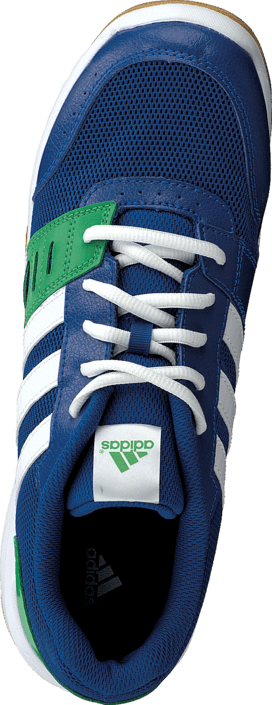 adidas Sport Performance - Essential Star 2 K Royal/White/SGreen