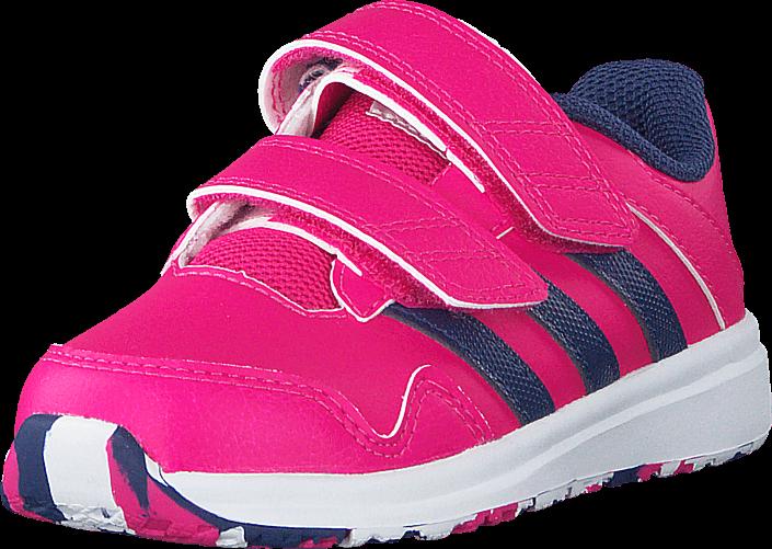Adidas Skor Barn Rosa