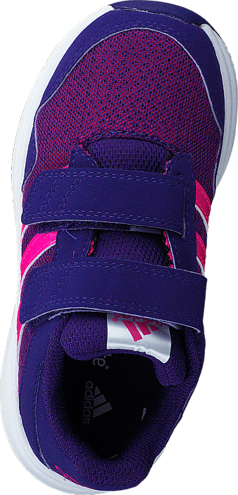 adidas Sport Performance - Snice 4 Cf I Collegiate Purple/Pink/White