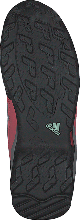 adidas Sport Performance - Terrex Mid Gtx K Vapour Steel/Black/Tech Green