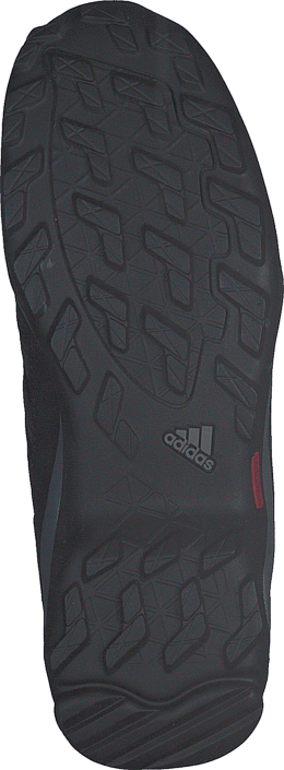 adidas Sport Performance - Terrex Mid Gtx K Core Black/Vista Grey