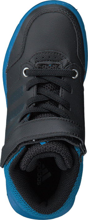 adidas Sport Performance - Jan Bs 2 Mid C Core Black/Dark Grey/Blue