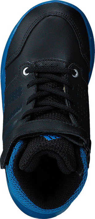 adidas Sport Performance Jan Bs 2 Mid I Core Black/Dark Grey/Blue