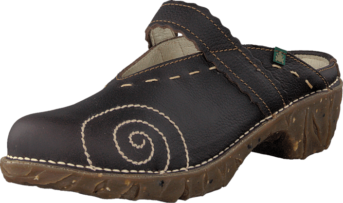 El Naturalista - Yggdrasill N096 Brown