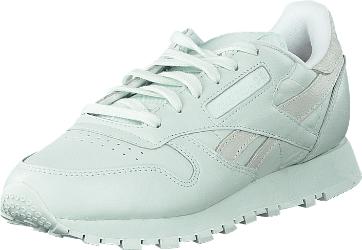 Reebok Classic - Cl Lthr Spirit Philosophic/White/Energy
