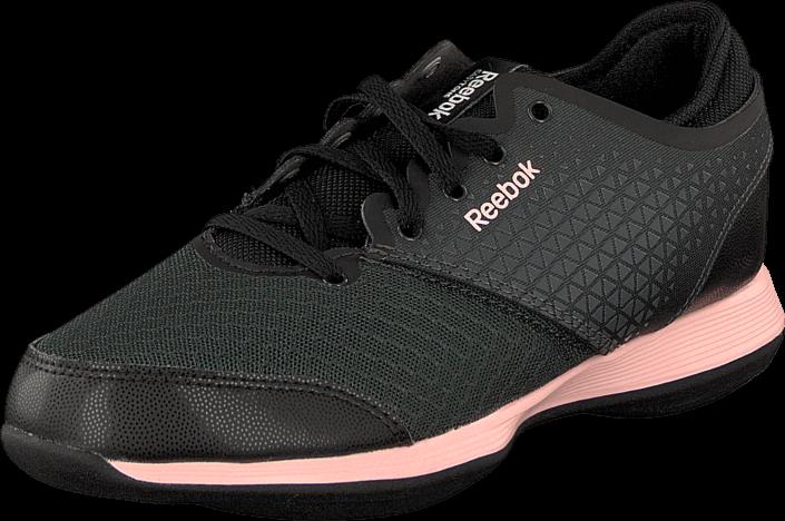 Reebok - Easytone 2.0 Essential II Gravel/Luna Pink/Black