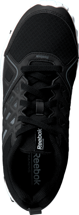 Reebok Realflex Train 3.0 Black/Flat Grey/White