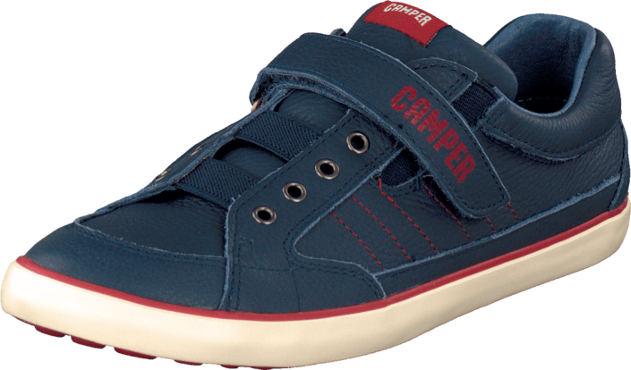 Camper Pelotas Persil 80343-010 Sella Denim